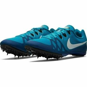 Nike Mens Zoom Rival M 8 Blue 806555 414 Size 10.5